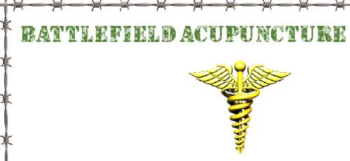 Banner Battlefield Acupuncture
