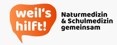 Eine Kampagne die sich für Schul- und Natur-medizin einsetzt.